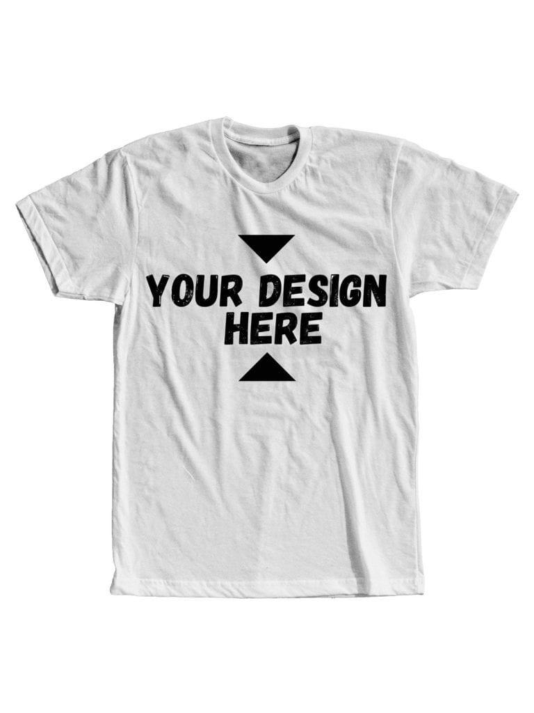 Custom Design T shirt Saiyan Stuff scaled1 - Horimiya Merch Store