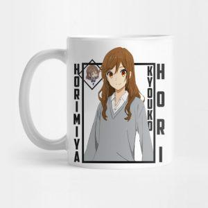 Horimiya - Kyouko Hori
