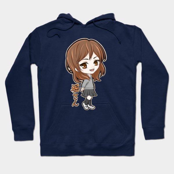 Chibi Cute Horimiya Hori Kyoko