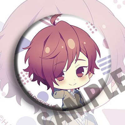 1pc 58mm Anime Hori san to Miyamura kun Horimiya Izumi Hori Ky koAcrylic Bagdes Icons Button 1.jpg 640x640 1 - Horimiya Merch Store