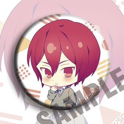 1pc 58mm Anime Hori san to Miyamura kun Horimiya Izumi Hori Ky koAcrylic Bagdes Icons Button 2.jpg 640x640 2 - Horimiya Merch Store