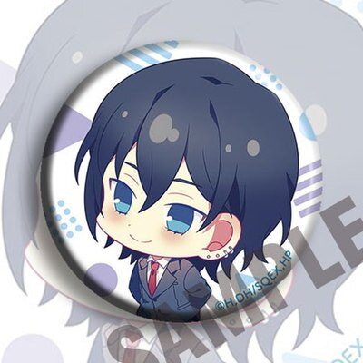 1pc 58mm Anime Hori san to Miyamura kun Horimiya Izumi Hori Ky koAcrylic Bagdes Icons Button 3.jpg 640x640 3 - Horimiya Merch Store
