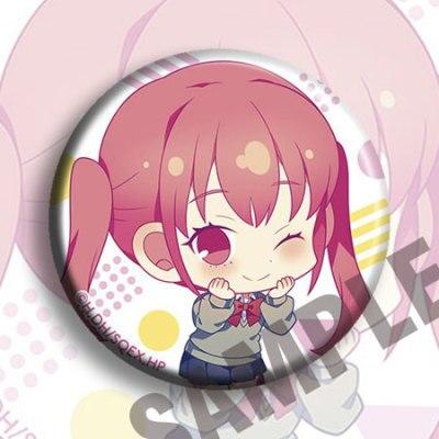 1pc 58mm Anime Hori san to Miyamura kun Horimiya Izumi Hori Ky koAcrylic Bagdes Icons Button 4.jpg 640x640 4 - Horimiya Merch Store