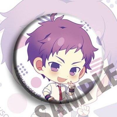 1pc 58mm Anime Hori san to Miyamura kun Horimiya Izumi Hori Ky koAcrylic Bagdes Icons Button 5.jpg 640x640 5 - Horimiya Merch Store