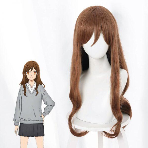 Anime Hori san to Miyamura kun Horimiya Miyamura Izumi Hori Kyoko Cosplay Costumes High School Uniform 5 - Horimiya Merch Store