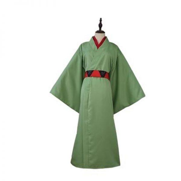 Anime Horimiya Hori san to Miyamura kun Cos Hori Kyoko Cosplay Costumes Role Play Clothing Custom 2 - Horimiya Merch Store