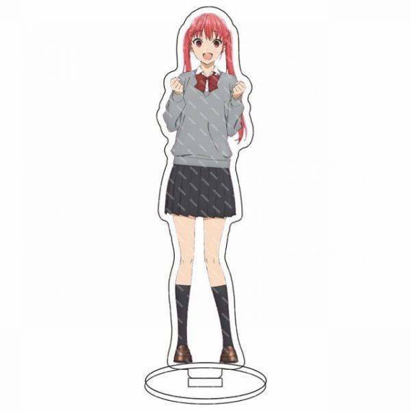 Anime Horimiya Hori san to Miyamura kun Hori Kyouko Miyamura Izumi Acrylic Pendant Keychains Figure Stand 5.jpg 640x640 5 - Horimiya Merch Store