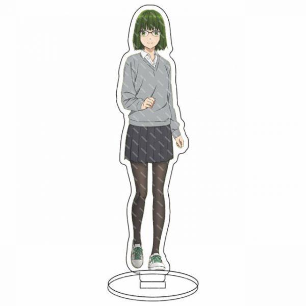Anime Horimiya Hori san to Miyamura kun Hori Kyouko Miyamura Izumi Acrylic Pendant Keychains Figure Stand 6.jpg 640x640 6 - Horimiya Merch Store
