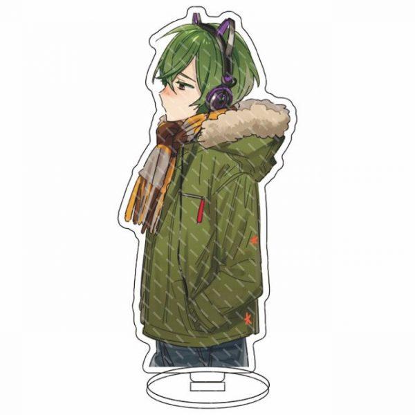 Anime Horimiya Hori san to Miyamura kun Hori Kyouko Miyamura Izumi Acrylic Pendant Keychains Figure Stand 8.jpg 640x640 8 - Horimiya Merch Store