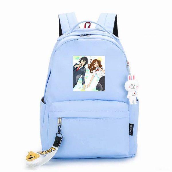 Japanese Hot Anime Horimiya Cosplay Hori san to Miyamura kun Zipper Shoulders Bag Prop Color Printing 26.jpg 640x640 26 - Horimiya Merch Store