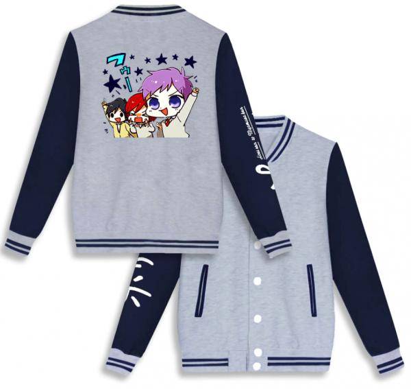 hori jacket - Horimiya Merch Store